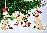 Valery Madelyn Weihnachten Anhänger Weihnachtsbaumschmuck