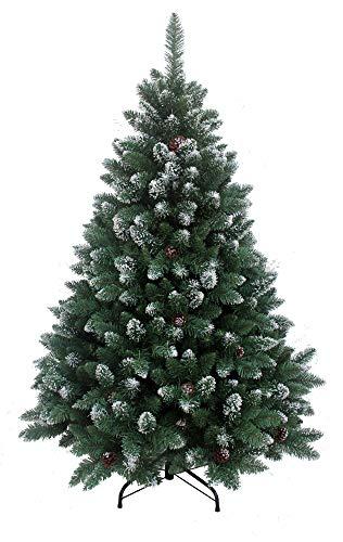 Weihnachtsbaum Kuenstlich Wie Echt