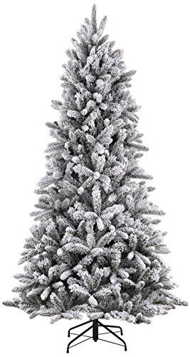 Black Box Trees 387356-01 Künstlicher Weihnachtsbaum Berkeley Höhe 185 cm Durchmesser 117 cm, 799 Zweige